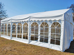Party tents Professional